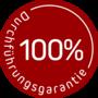 Button Durchfuehrungsgarantiet ohnebdw 10 100 100 33 170px