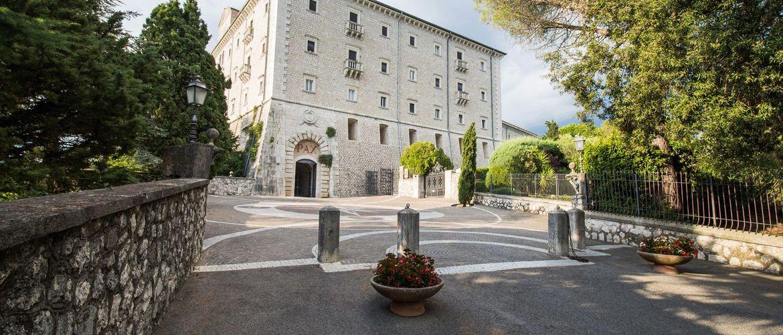 Montecassino iStock833365436 web
