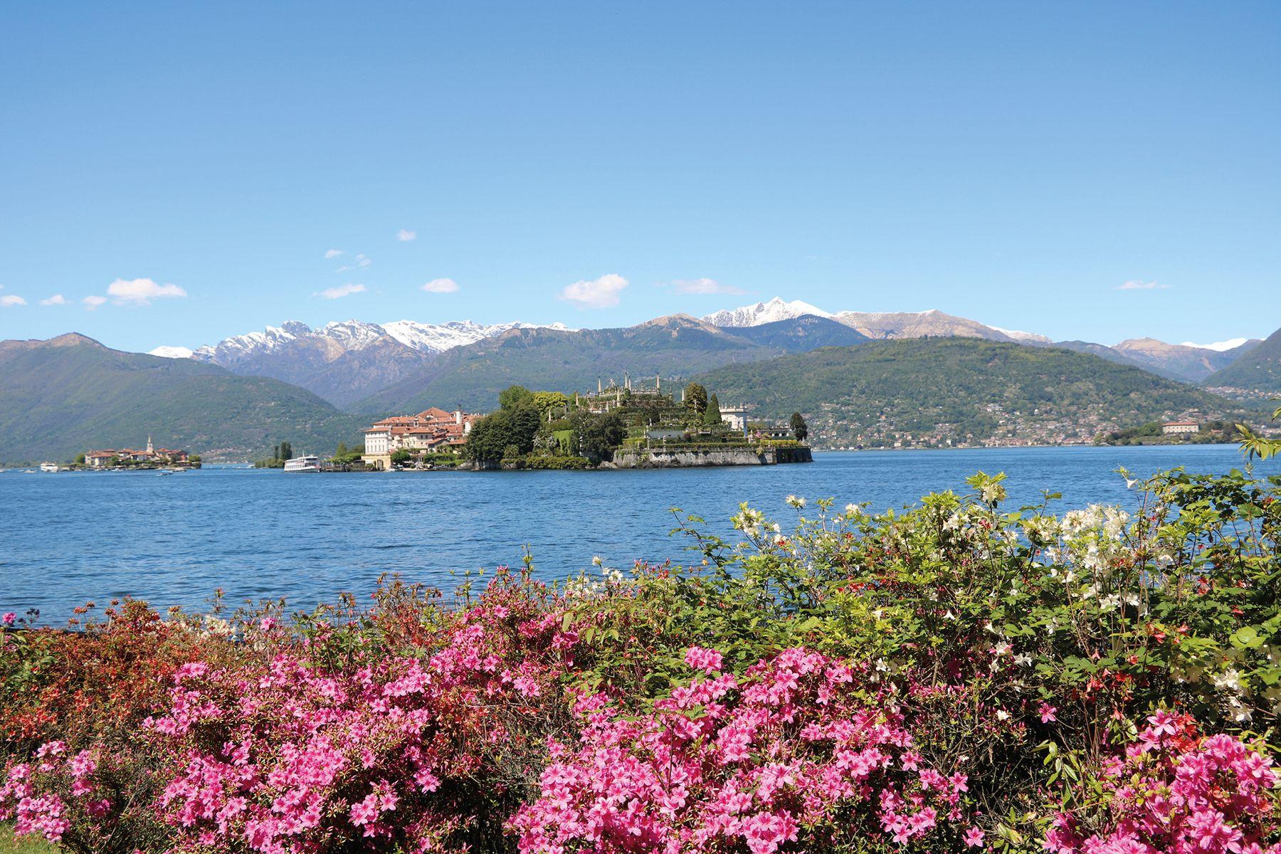 Lago Maggiore iStock1157003210 web